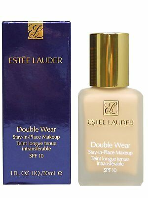 Estee Lauder Double Wear Foundation 30ml Stay In Place MakeUp SPF 10/PA++