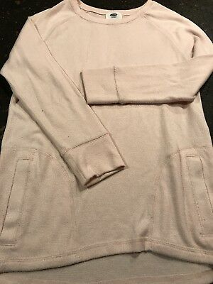 Old Navy Girls Size 10-12 L Sweater