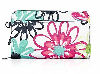 Thirty One Perfect Cents Wallet Loopsy Daisy NEW RV $28