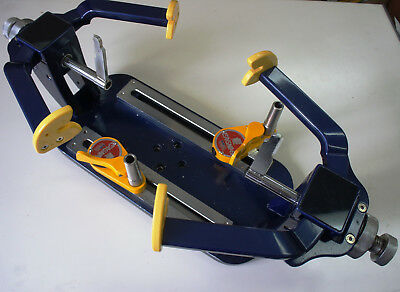 Eagnas Stringing Machine Racquet Mounting Turntable, Been used for one month
