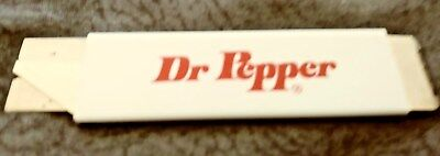 Never Used Dr Pepper Blade 60`s