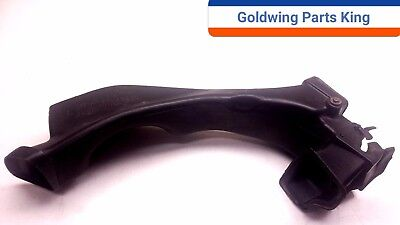1994 Honda Goldwing GL 1500 SE Left Lower Air Duct Assembly #94SE 75