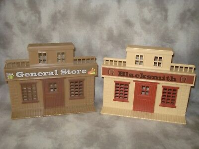 Stablemate Tack/Accessories Two Town Store Fronts