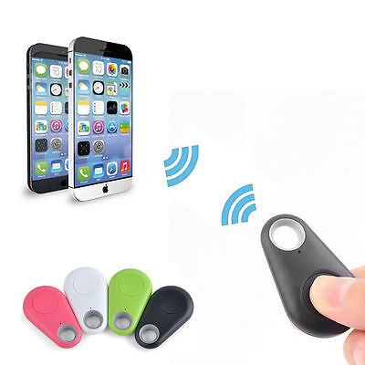 Auto Car Track Spy Mini GPS Tracking Finder Device Pets Kids Motorcycle Tracker