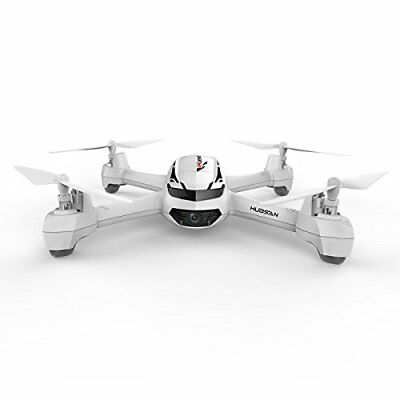 Hubsan H502S X4 5.8G FPV 720P HD Camera Drone RC Quadcopter RTF GPS Follow Me AU