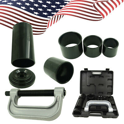 USA!4in1 Auto Truck Ball Joint Service Tool Kit 2WD & 4WD Remover Installer SALE