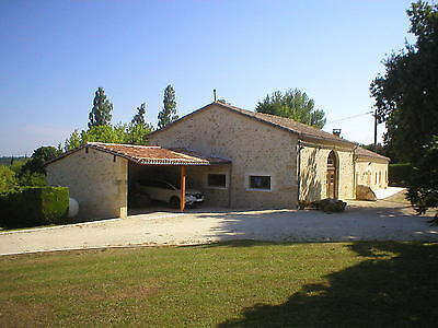 Property for sale in France Dordogne Fully Renovated 4 Bed Farmhouse on 7200m2