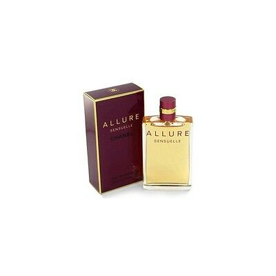 CHANEL ALLURE SENSUELLE EDP VAPO 50 ml