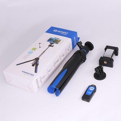 Bluetooth Selfie Stick Tripod  For IPhone Samsung Gopro 4 5 Android
