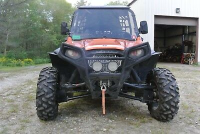 2013 Polaris RZR 800 Phantom