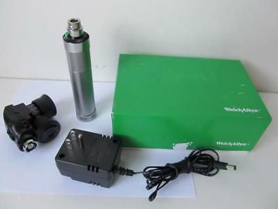 Welch Allyn 14680 Telemed Ophthalmoscope *****