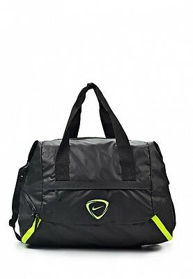 Nike Hypershield Waterproof Max Air Duffel Bolsa Deporte Grande 56 Litros Bag