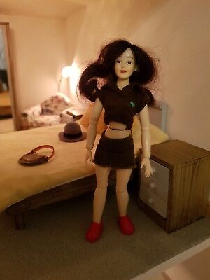 Dolls House Heidi Ott Doll