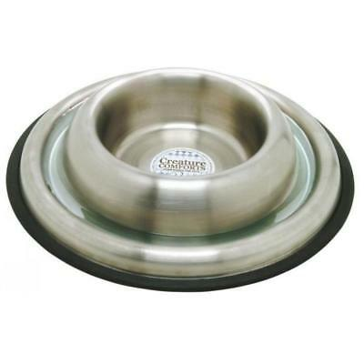 Bowl - SS Ant Moat Pet Bowl 350ml for dogs and cats