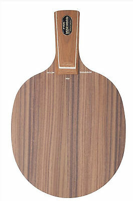 Stiga Rosewood NCT V Penhold Prof Table Tennis Blade (New, made in Sweden)