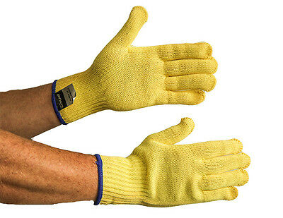 DuPont Kevlar ® Knitted General Purpose Cut Resistant Gloves (6 Pairs)