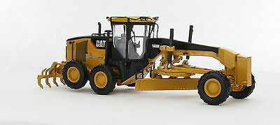 Caterpillar 1:50 scale Cat 140M Motor Grader Diecast replica Norscot 55236