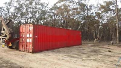 Affordable Shipping Containers