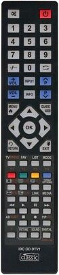 Replacement Remote Control for Technika X19-14E-GB-TCDU-UK