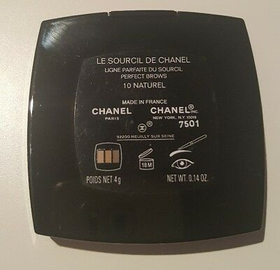 Chanel - Le Sourcil de Chanel 10 Naturel