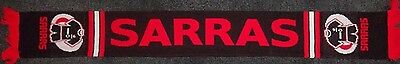 Saracens Rugby Scarf