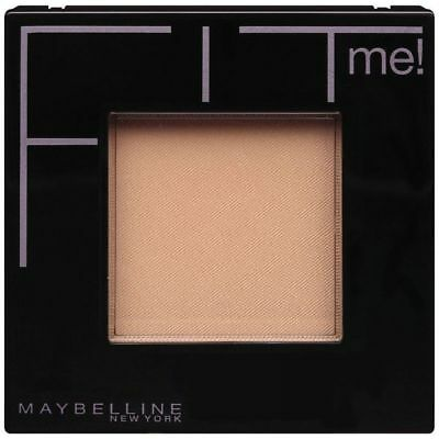 Poudre Fit Me Gemey Maybelline - 360 Cocoa
