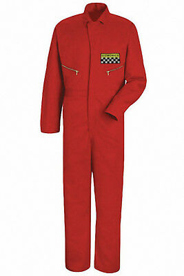 MST3K Joel Gizmonic Institute Red Jumpsuit - Mystery Science Theater 3000