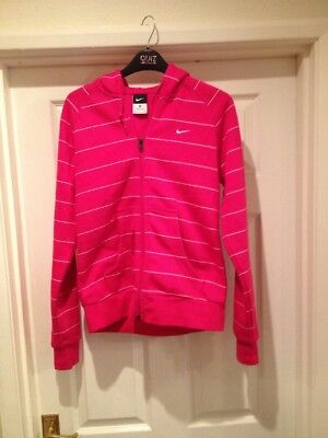 Ladies, Nike, Hooded Top, Size Medium, Excellent Condition