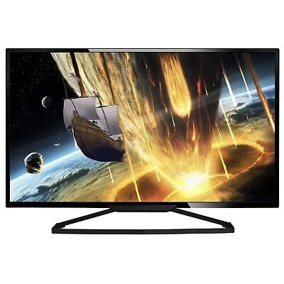 "Philips BDM3201FD 32"" LED LCD Gaming Monitor FHD 1080P 16:9 HDMI DVI Speaker IPS"