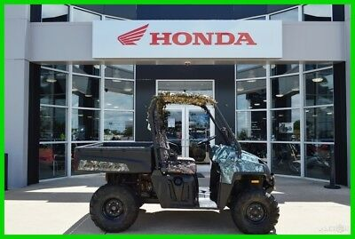 2010 Polaris Ranger 800 XP Used