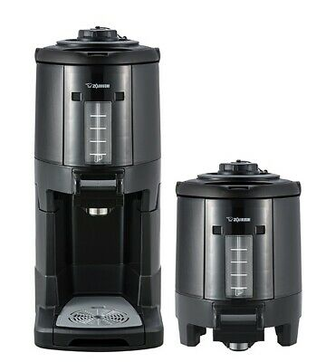 Zojirushi SY-BA60 6 Liter / 1.5 Gallon Thermal Dispenser Gravity Airpot
