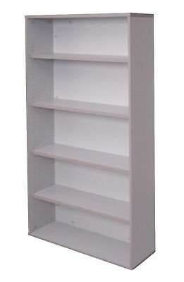Bookcase Vibe Grey