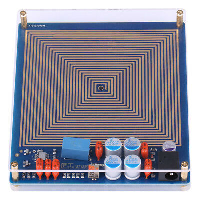Upgraded Version 7.83HZ Schumann wave Very Low Frequency Pulse Generator gd