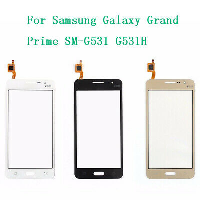 Front Touch Screen Digitizer Glass For Samsung Galaxy Grand Prime SM-G531 G531H