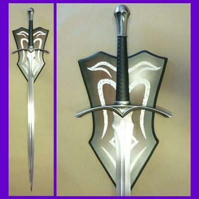 NEW War Sword The Lord of the Rings Gandalf's Sword Glamdring Replica LOTR