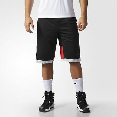 adidas  Basketball League Defender Shorts Men's Black