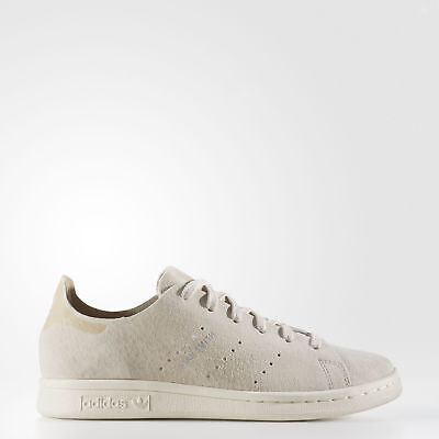 New adidas Originals Stan Smith Fashion Shoes BB2528 Beige Sneakers