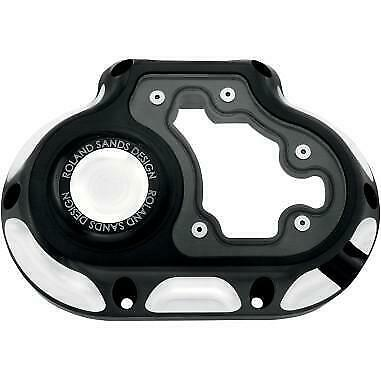 RSD 0177-2022-BM 6 Speed Clarity Transmission Side Cover