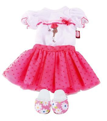 Doll's Dancing Happy Feet Outfit - Gotz Free Shipping!