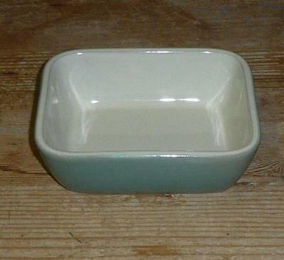 Denby MANOR GREEN Small Hors D'Oeuvres