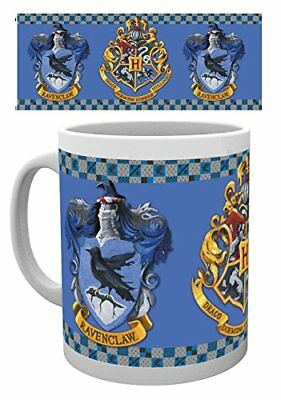 Harry Potter Ravenclaw Wizarding World Cup Tea Coffee Mug Mugs