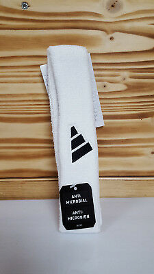 adidas PERFORMANCE Ten Headband OSFM Stirnband weiss X12361 NEU