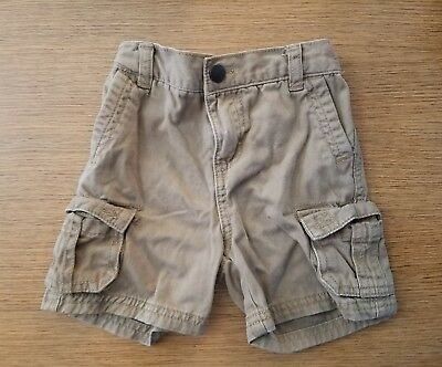 Toddler Boys Shorts Size 12 Months