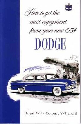 1986 Dodge 600 Owners Manual User Guide Reference Operator Book Fuses Fluids OEM