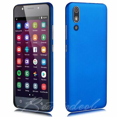 """Shockproof 5""""  Quad Core Android Smartphone 3G Unlocked Mobile Phone Dual SIM"""