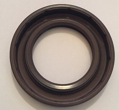 25X40X7 Double Lip Metric Oil Shaft Seal Tc 25 40 7 Viton 25X40X7Vtc 25-40-7