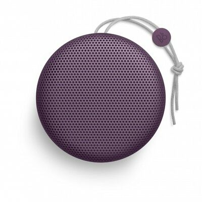 B&O Play by Bang & Olufsen Beoplay A1 Portable Bluetooth Speaker Violet