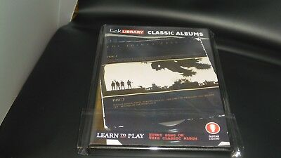 Lick Library Classic Albums - U2 The Joshua Tree - 2 DVDs