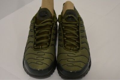 Brand New Olive Green Nike Tuned 1 TN