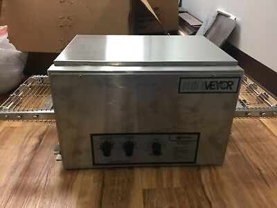 New!! Holman Star Conveyor Oven 210HX Miniveyor.